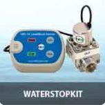 Waterstopkit voor osmoseapparaat