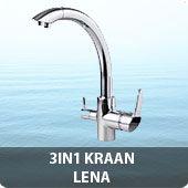 3in1 kraan Lena