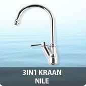 3in1 kraan Nile