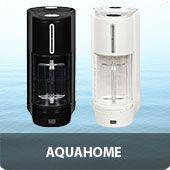 Aquahome wit en zwart
