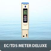 EC/TDS meter Deluxe