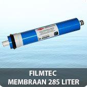 Filmtec BW60-1812-75 RO membraan 285 ltr