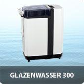 Glazenwasser 300