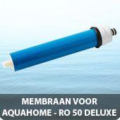 Membraan voor Aquahome - RO 50 Deluxe