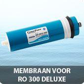 Membraan voor RO 300 deluxe