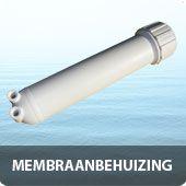 osmose membraanbehuizing
