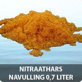 Nitraathars navulling 0,7 liter