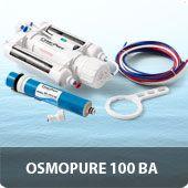 OsmoPure 100 BA