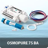 OsmoPure 75 BA
