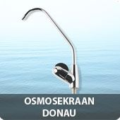 Osmosekraan Donau