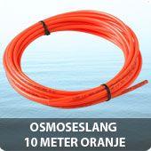 Osmoseslang oranje 10 meter