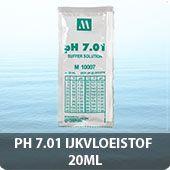 pH 7.01 ijkvloeistof 20ml