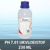 pH 7.01 ijkvloeistof 230ml