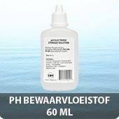pH elektrode bewaarvloeistof 60ml