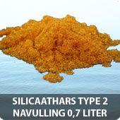 Silicaathars type 2 navulling 0,7 liter