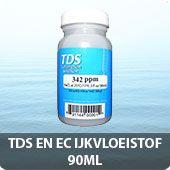 TDS en EC ijkvloeistof 90ml