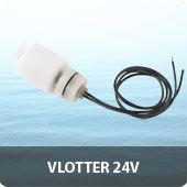 Vlotter 24V