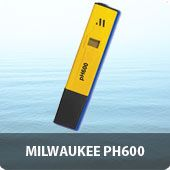 Milwaukee pH600 meter